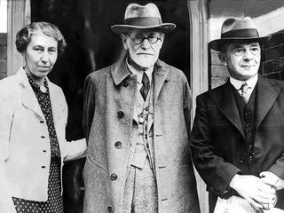 Dlaczego wszyscy mamy kompleks Freuda?