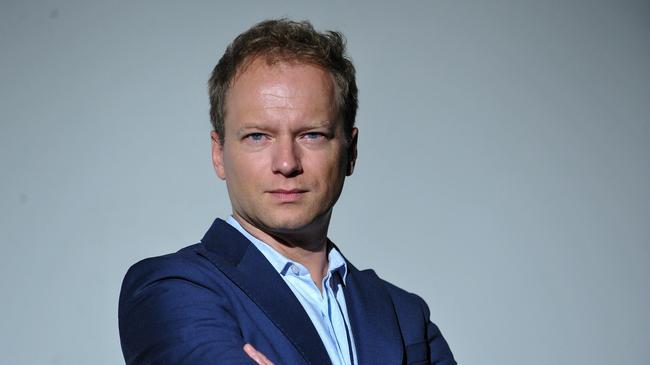 Maciej Stuhr aktor