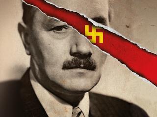 Sekta i swastyka na wigilię. Co robił Bierut zanim został komunistą?