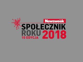 """Wystartowała jubileuszowa, dziesiąta edycja """"Społecznika Roku""""!"""