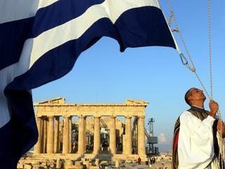 Grecja będzie musiała sprzedać zabytki i wyspy?