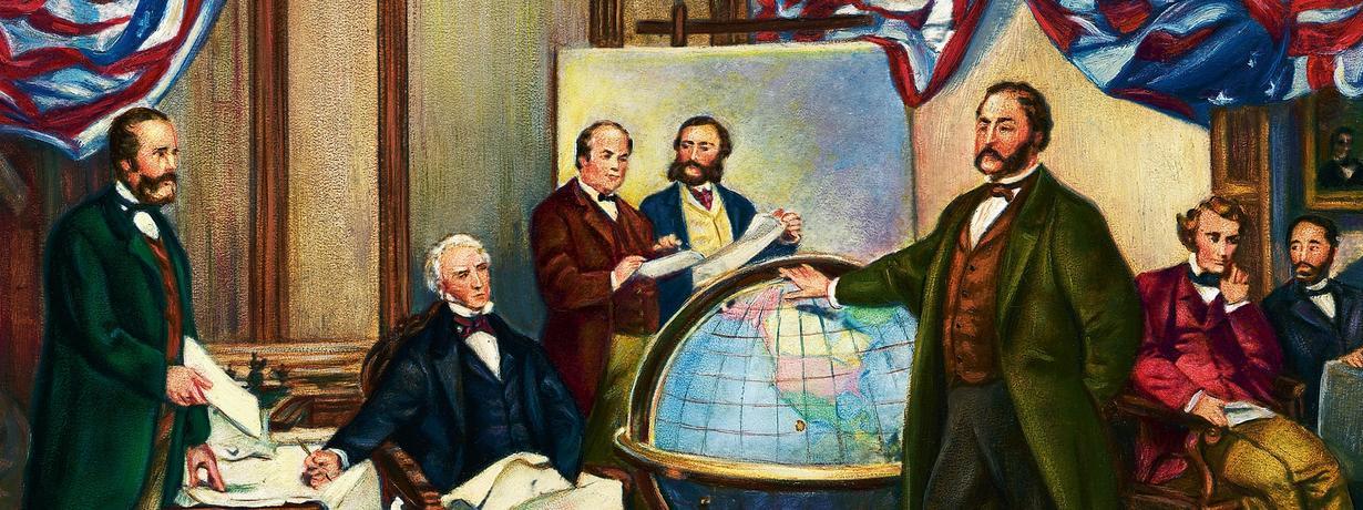 Koniec Ameryki Rosyjskiej. Dokładnie 150 lat temu USA przejęły od Rosji Alaskę