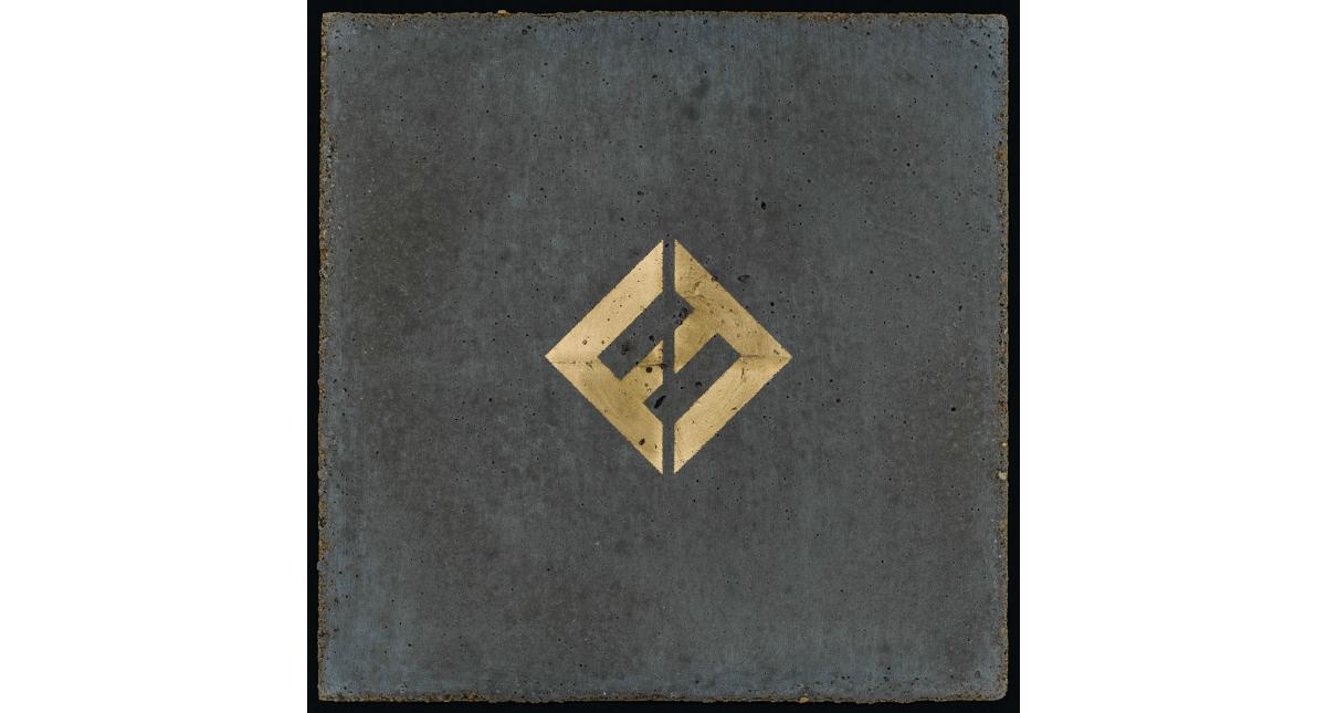 Foo Fighters, okładka