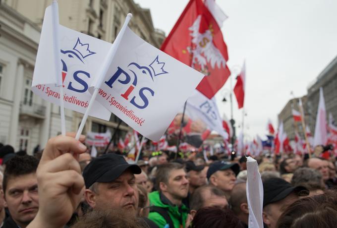 Wspólne modlitwy i przemówienie Kaczyńskiego. Ministerstwo kultury organizuje obchody smoleńskie