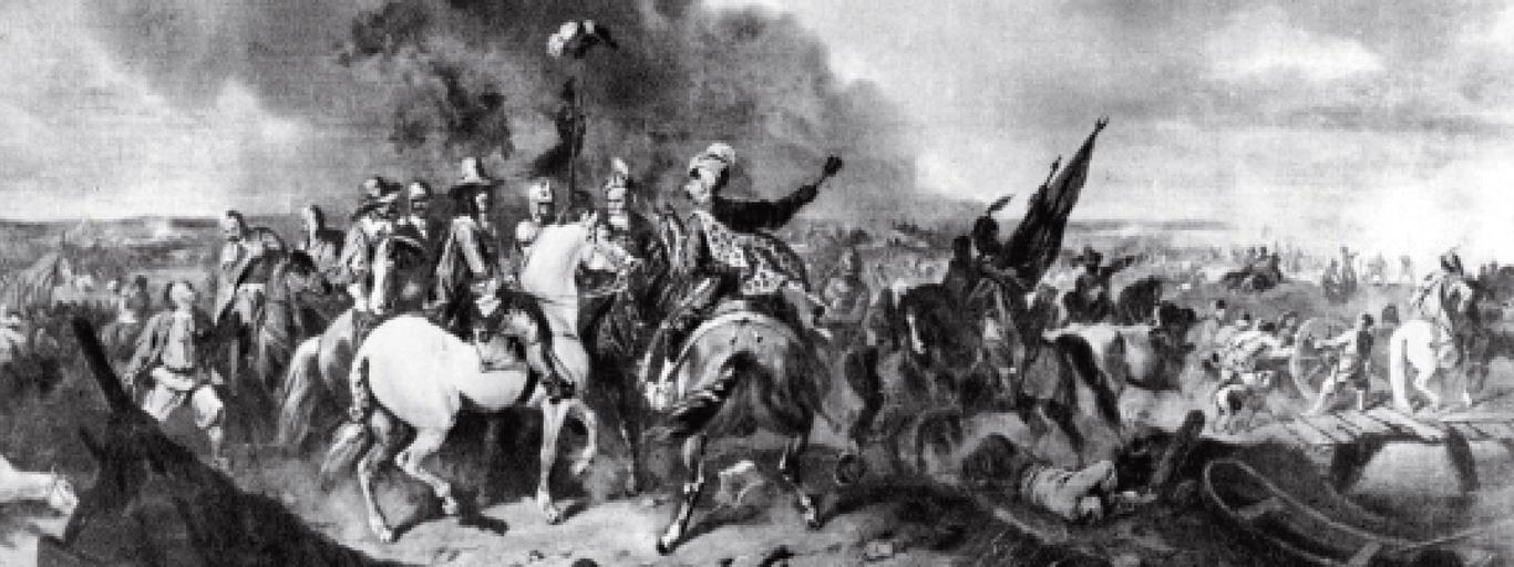 Bitwa pod Beresteczkiem