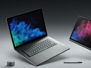 Laptop najnowszej technologii