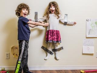 W czym pomaga rodzeństwo. Niespodziewane zalety