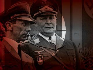 Dlaczego brytyjski wywiad pod koniec wojny chciał uśmiercić wpływowych nazistów?