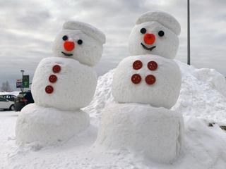 Jak przygotować dziecko na nadchodzącą zimę?