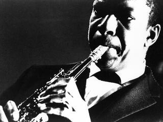 John Coltrane. Jazzman, który muzyką rozmawiał z Bogiem