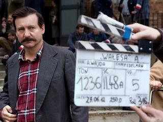 Wajda o Wałęsie: Nowy Wołodyjowski