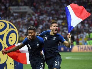 Francja mistrzem świata! Grad goli i wielkie emocje w finale