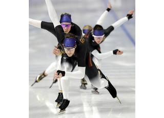 Sekret tafli olimpijskiej