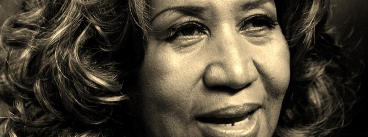 Jedyny taki głos. Odeszła Aretha Franklin