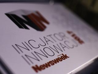 """""""Newsweek"""" szuka innowatorów"""