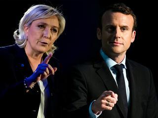 Jak Rosja kibicuje Marine Le Pen