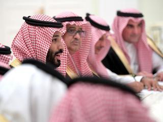 Saudyjska gra o tron. Aresztowania, intrygi i możliwa wojna na Bliskim Wschodzie