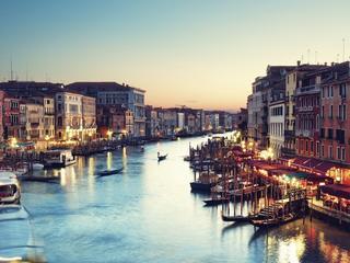 Zbyt wielu turystów w Wenecji. Miasto nie daje rady