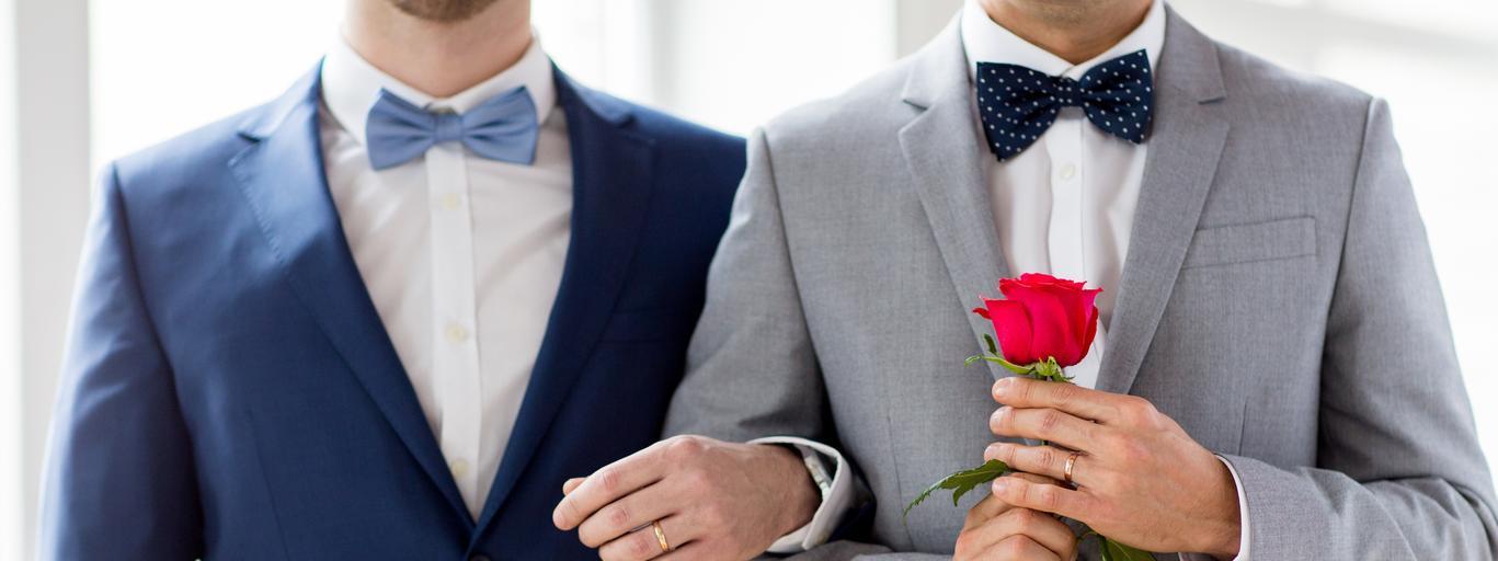 homoseksualizm, małżeństwa jednopłciowe, związki partnerskie, para gejów