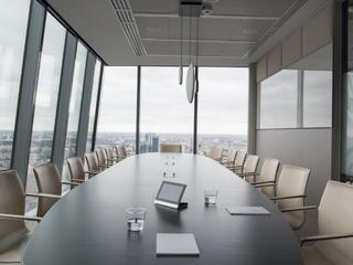 Tak wygląda najlepsze biuro w Europie. Zaprojektowały je Polki