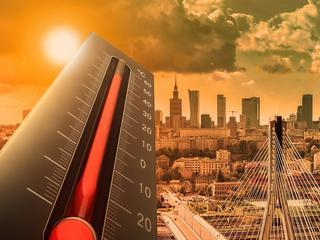 Zabójcze fale gorąca będą kosztować życie tysięcy Europejczyków
