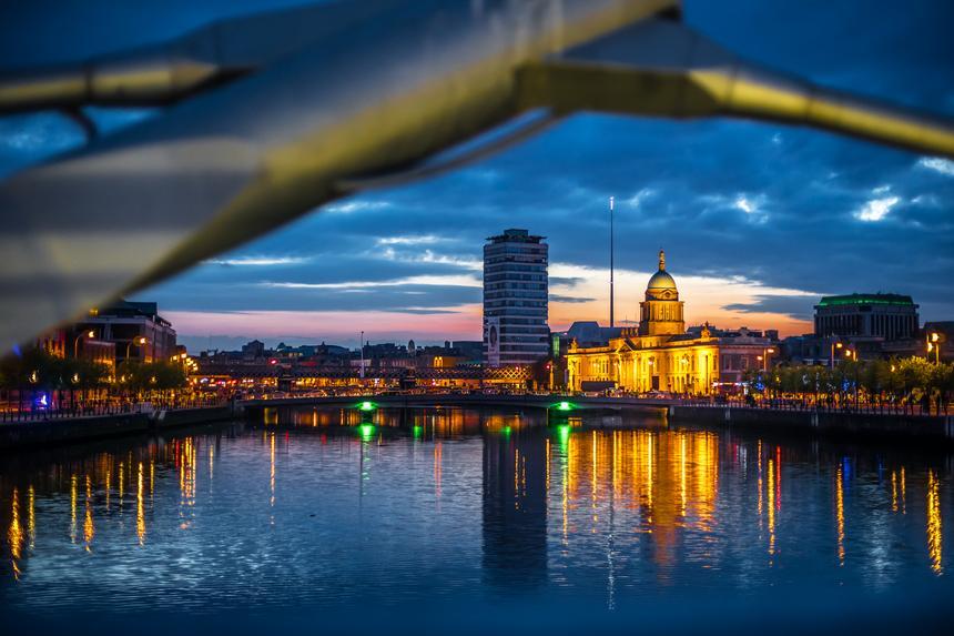 Dublin (Irlandia)