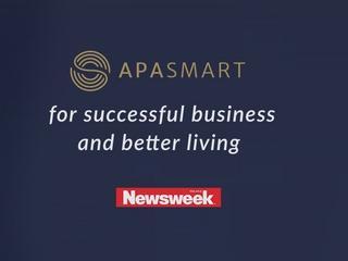 """Doskonałość APA Smart 2017 – """"Newsweek"""" patronem medialnym wydarzenia"""