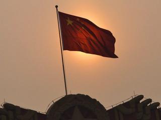 Stosunki między Chinami a Watykanem
