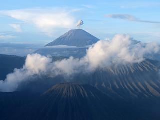 Wulkany, fascynujące piękno przyrody i siła
