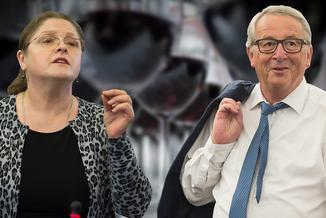 Pawłowicz strofuje Junckera i wytyka mu alkoholizm