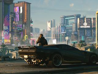 """Jest nowy zwiastun """"Cyberpunk 2077""""! Czy gra powtórzy sukces Wiedźmina?"""