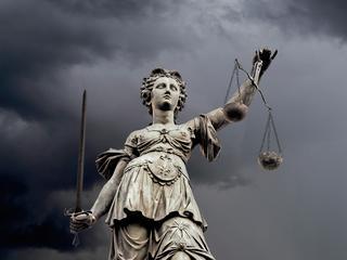Bunt sędziów