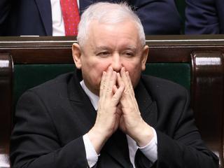 Zamach PiS na sądy napotkał niespodziewane przeszkody