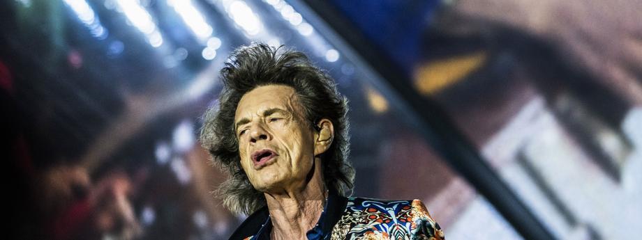 Koncert The Rolling Stones na Stadionie Narodowym