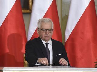 Decyzja zapadła. Polska wydali czterech rosyjskich dyplomatów