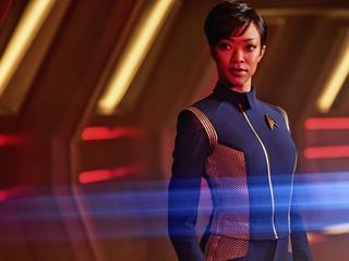 """""""Star Trek: Discovery"""", czyli kosmiczna odpowiedź na Amerykę Donalda Trumpa"""