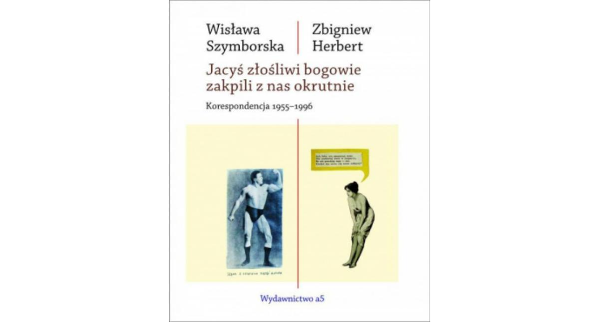 Herbert, Szymborska