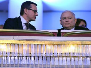 Kaczyński: Nie pozwolimy, żeby Polska płaciła podatek od zbrodni niemieckich