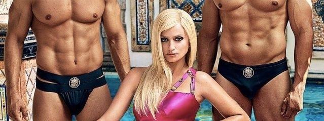 Zabójstwo Versace: American Crime Story