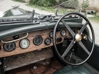 Skąd w samochodzie wziął się kokpit?