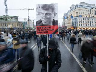 Dwa lata po zabójstwie Niemcowa rosyjska opozycja jest rozbita i nie potrafi zbudować alternatywy dla Putina