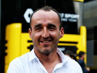 Robert Kubica Formuła 1