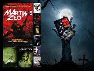 Co oglądać w Halloween? [RANKING FILMÓW]