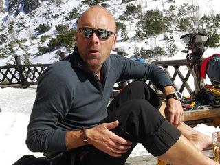 Wypadek na K2. Ewakuacja Polaka