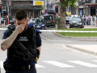 Belgia: Mężczyzna wziął zakładniczkę i zastrzelił 3 osoby, w tym policjantów
