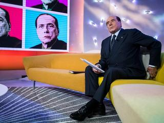 Berlusconi wiecznieżywy