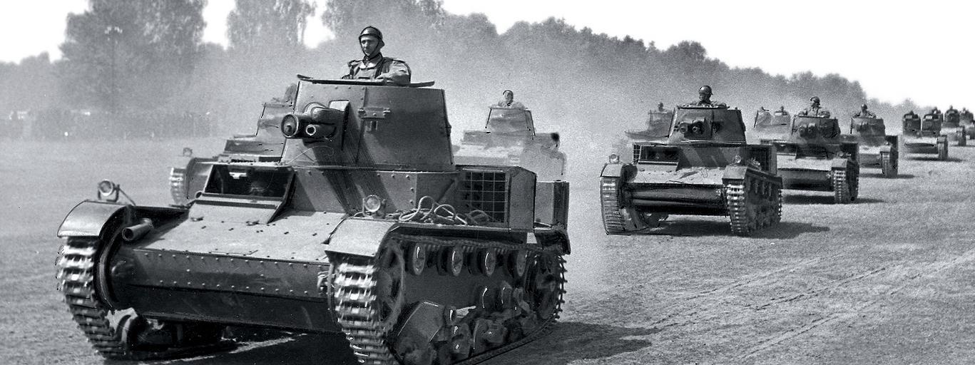 Polskie czołgi Vickers