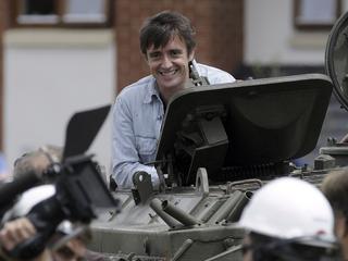 Hammond: Samochody elektryczne też będą nas kręcić