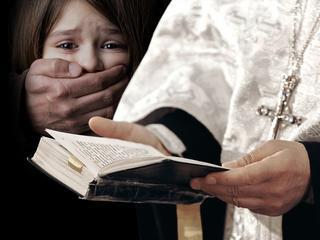 Dlaczego w rejestrze pedofilów na ma księdza - gwałciciela?