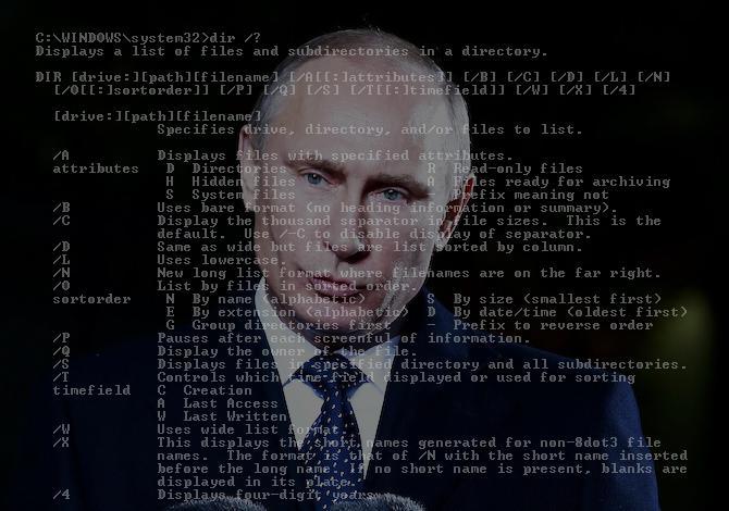 Władimir Putin. fot. EPA/JEON HEON-KYUN/PAP/EPA.